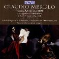 C.Merulo: Missa Apostolorum, Toccatas No.1, No.3, etc