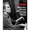 Brahms: Piano Concerto No.1; Weber: Konzertstuck; Beethoven: Piano Concerto No.2, etc