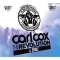 Carl Cox At Space: 2013 The Revolution At Space