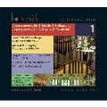 Arrangements For 2 Organs & Percussion Vol. 1