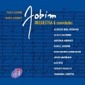 Jobim Orquestra & Guests [CD+DVD]