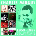 The Complete Albums Collection 1953-1957