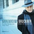ブルックナー: 交響曲全集、ヘルゴラント