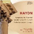 ハイドン: 交響曲集 Vol.2