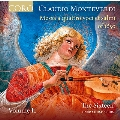 Monteverdi: Messa a Quattro Voci et Salmi of 1650 Vol.2