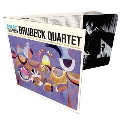 Time Out+Brubeck Time