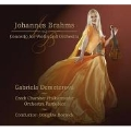 Brahms: Violin Concerto, Variations on a Theme by Joseph Haydn, Hungarian Dances