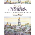 Mussrogsky: Pictures At An Exhibition