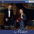 20世紀のヴァイオリン・ソナタ集