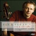 Pieter Wispelwey Plays Lalo & Saint-Saens