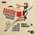 バルトーク: 管弦楽作品集 Vol.2