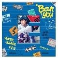 Bout You: 2nd Mini Album (Eunhyuk Ver.)