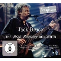 Rockpalast: The 50th Birthday Concerts [CD+2DVD]