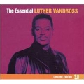 The Essential : Luther Vandross 3.0<限定盤>