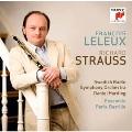 R.Strauss: Oboe Concerto Op.144, Suite for 13 Wind Instruments Op.4
