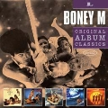 Original Album Classics : Boney M.