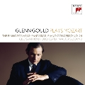 Glenn Gould Plays Mozart - The Piano Sonatas