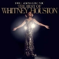 I Will Always Love You : The Best Of Whitney Houston (Deluxe Brilliant Box)