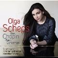 Chopin: Piano Concertos No.1 & No.2
