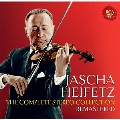 Jascha Heifetz - The Complete Stereo Collection<完全生産限定盤>