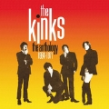The Anthology 1964-1971 [5CD+7inch]<初回生産限定盤>