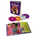 The Jimi Hendrix Experience [4CD+BOOK]<完全生産限定盤>
