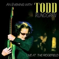 An Evening with Todd Rundgren: Live at the Ridgefield [CD+DVD]