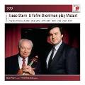 Isaac Stern and Yefim Bronfman Play Mozart - Violin Sonatas<完全生産限定盤>