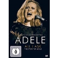 All I Ask: The Story of Adele