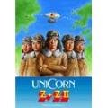 UNICORN 「Z+Z II」 バンド・スコア