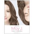 May J. 「May J.ピアノ・コレクション」 オフィシャル・スコア