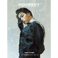 HIGHSNOBIETY JAPAN ISSUE 05