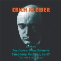 Erich Kleiber conducts Beethoven