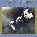 Szymon Goldberg Vol.2 - Commercial Recordings 1932-1951