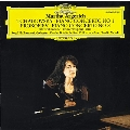Tchaikovsky: Piano Concerto No.1; Prokofiev: Piano Concarto No.3