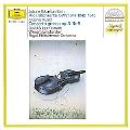 J.S.Bach: Violin Concertos BWV.1041-BWV.1043, Vivaldi / 12 Concerti Grossi / David Oistrakh(vn&cond), VSO, etc
