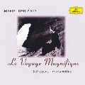 Le Voyage Magnifique - Schubert: 4 Impromptus D.899, D.935, Allegretto D.915, 3 Klavierstucke D.946 / Maria Joao Pires(p)