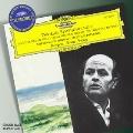 ドヴォルザーク: 交響曲第9番《新世界より》、スメタナ: 交響詩《モルダウ》、リスト: 交響詩《前奏曲》