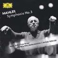 Mahler: Symphony No.3 / Pierre Boulez(cond), Vienna Philharmonic Orchestra, Anne Sofie von Otter(Ms), etc