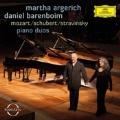 DUO - Mozart, Schubert & Stravinsky