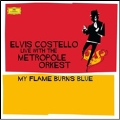 My Flame Burns Blue<限定盤>