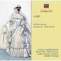 Auber: Le Domino Noir, Gustave III - Ballet Music