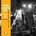 【ワケあり特価】Lovin' Mighty Fire: Nippon Funk. Soul. Disco 1973-1983