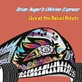 Live At The Baked Potato  [CD+DVD]
