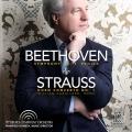 ベートーヴェン: 交響曲第3番「英雄」、R. シュトラウス: ホルン協奏曲第1番
