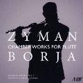 サミュエル・ザイマン: フルートのための室内楽作品集