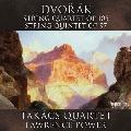 Dvorak: String Quartet Op.105, String Quintet Op.97