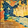 J.ラッター: ヴァイオリン独奏、弦楽オー ケストラ、ハープと合唱のための《ヴィ ジョンズ》、レクイエム(2016年新録音)