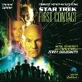Jerry Goldsmith/Star Trek : First Contact [GNPD8079]