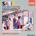 Satie: Orchestral Works & Transcriptions / Plasson, Toulouse